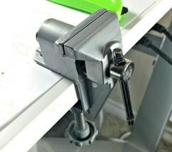 "Hobby Tool Set.  Mini Vise, 5 PC Nut Driver Kit, 6"" Precision Scale, Hack Saw. - $17.77"