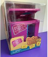 Boxy Girls Peek-a-Box Suprise Fashion Doll Box NEW SEALED - $14.84