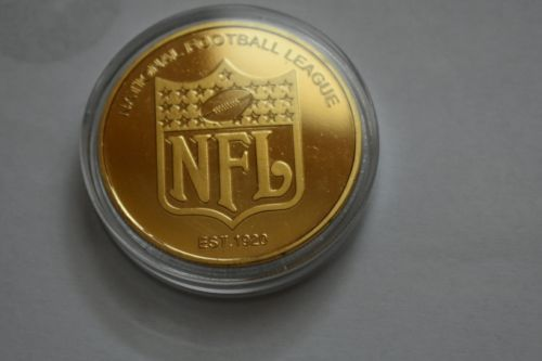 ATLANTA FALCONS 1 Oz .999 Fine Silver American Eagle $1 Coin NFL LICENSED