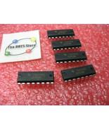CD4050BE Texas Instruments IC CMOS Hex Buffer Plastic CD4050 4050 - NOS ... - $5.69