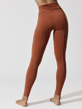 Women Ursa Legging in Terracotta, Free People Movement image 5