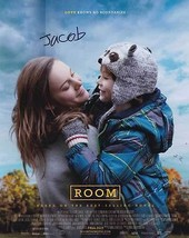 Jacob Tremblay In-Person AUTHENTIC Autographed Photo COA Room SHA #75871 - $90.00