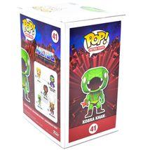 Funko Pop! Retro Toys Masters of the Universe MOTU Kobra Khan #41 Vinyl Figure image 4