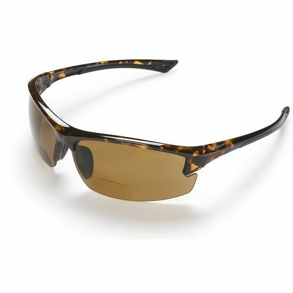 Primary image for New Coyote BP-7 Polarized BIFOCAL Reader Sunglasses 2.00