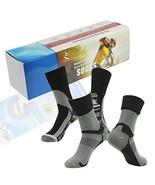 Waterproof & Breathable Socks, RANDY SUN Men's Wind Resistant Outdoor Wi... - $56.35