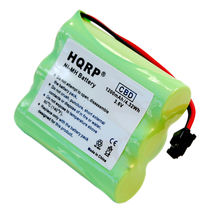 HQRP Phone Battery for Uniden DXI8560 DXI8560-2 image 3