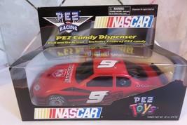 NASCAR Pull and Go Pez Dispenser #9 Kasey Kahne Race Car New in Box - $10.77