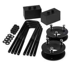 """For 04-08 Ford F150 3.5"""" MAX Steel Full Lift Leveling Kit 2WD 4WD Front ... - $160.50"""