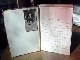 Jack London - LOST FACE inscribed Macmillan 2nd, Hawaii -shortly before ... - $2,484.30