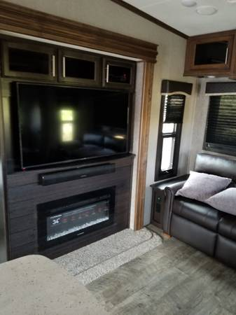 2019 Jayco Eagle 5th Wheel FOR SALE IN Reno, NV 89506