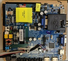 CV3553BH-C42 (8142123352079) Main Board/Power Supply Compatible for Scep... - $23.76