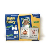 Baby Story - Creations By You - Create Publish Your Own Book - Photos Me... - $15.95