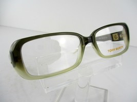 NEW Tory Burch TY 2020 (1046) Olive Fade 52 x 14 135 mm Eyeglass Frames - $54.66