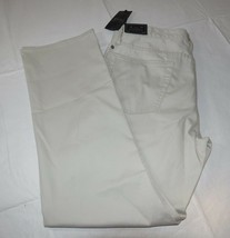 Mens Polo Ralph Lauren 36 X 30 The Prospect Straight Pant Lt Khaki pants - $57.73