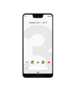 MINT Google Pixel 3 XL 64GB Unlocked 4G LTE 4GB RAM Smartphone - White - $315.50