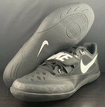 NEW Nike Zoom Rival SD 4 Shot Put Throwing Shoes 685135-017 Men's Size 10.5 - $79.14