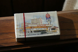Old / Vintage Deck Playing Cards Advertising Slots A Fun Casino Las Vega... - $9.99