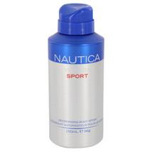 Nautica Voyage Sport by Nautica Body Spray 5 oz - $23.55
