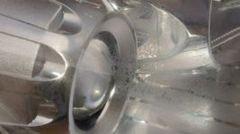 10-12 Hyundai Genesis Coupe Headlight Head Light Halogen Passenger Right RH image 5