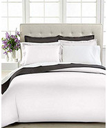 Charter Club Bettwäsche, Damast Massiv 500 Thread Count Doppelbett/Queen - $42.91