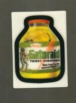 "2008 Wacky Packages Flashback Series 1 {FB1} ""GATORAID"" Motion Card #3 - $1.99"