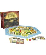 The Settlers of Catan Board Game - discontinued by manufacturer  - $353.00