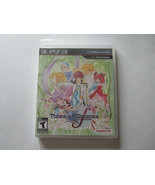 Tales of Graces Sony Playstation 3 PS3 Brand New Sealed - $23.64
