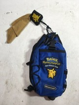 Pokemon Mystery Dungeon Blue Rescue Team Nintendo DS Carry Bag Case F/S - $19.79