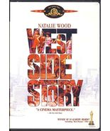 West Side Story (DVD, 2008, English and French ... - $12.00
