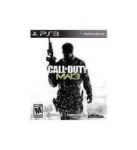 Call of Duty: Modern Warfare 3 (Sony PlayStation 3, 2011)VG - $5.32