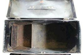 Vtg Bell System Aero-Fibre Service Telephone Technician Tool Box Tray USA Made image 11