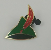 2012 Disney Peter Pan Character Hats Collection Trading Pin  - $7.69