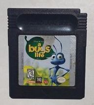 A Bug's Life Nintendo GameBoy Game Boy Color /cartridge only - $5.99