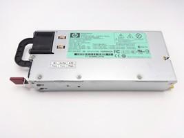HP 498152-001 1200W DL380 G6 power supply 490594-001 438203-001 - $49.98