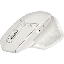 Logitech MX Master 2S Mouse - Darkfield - Bluetooth/Radio Frequency - Li... - $100.55