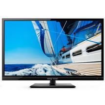 Majestic 22 LED Full HD 12V TV w/Built-In Global HD Tuners DVD USB  MMMI... - $499.95