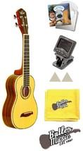 Oscar Schmidt Model OU13 Ukulele w/Tuner Felt picks, Strings and Polish ... - $99.99
