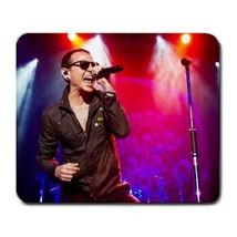 Linkin Park Chester Bennington 10 Mouse pad New Inspirated Mouse Mats Ac8 - $6.99