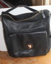 Kate Spade New York Black Pocket Hobo Handbag   - £54.68 GBP