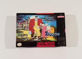 Super Valis IV Super Nintendo SNES Box Only Original 1992 Box - $26.99