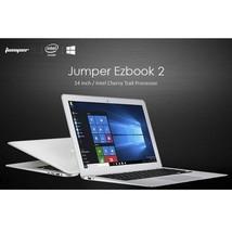 Jumper EZbook 2 Ultrabook Laptop computer - Licensed Windows 10, 14.1 In... - $246.51