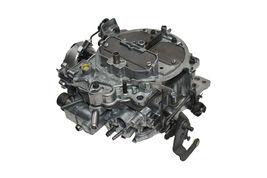 1906 Remanufactured Rochester Quadrajet Carburetor 4MV 80-89 Big Block 454 image 7