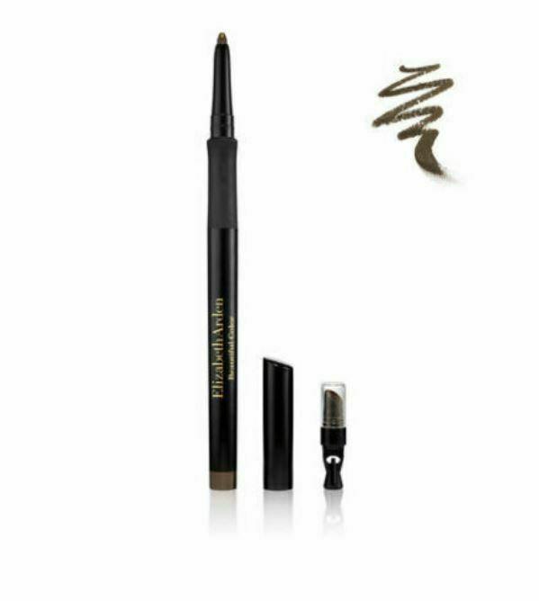 Elizabeth Arden Beautiful Color Precision Glide Eye Liner DISCONTINUED Java 03 - $21.04