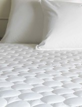 Home & Main Serene Dreams Mattress Protector Twin White Waterproof - $16.67