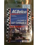 #3 Dale Earnhardt JR. AC Delco Monte Carlo Limited Edition Sealed Car w/... - $2.96