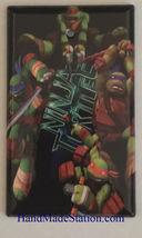 Teenage Mutant Ninja Turtles Light Switch Power Wall Cover Plate Home decor image 3