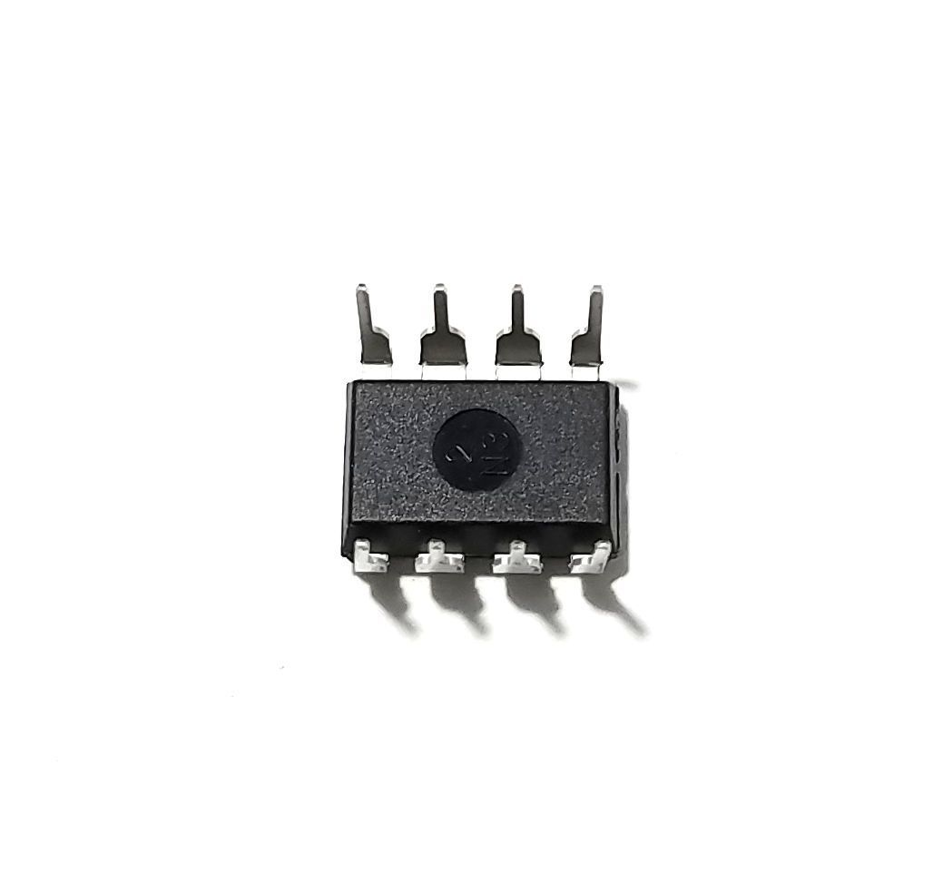 Texas Instruments TL071IP TL071 Low Noise JFET Op-Amp DIP-8 (Pack of 5)