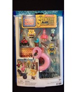 Spongebob Squarepants Post Apocalyptic - Sponge Out Of Water - Mega Blok... - $20.00