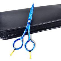 Professional Hair Scissors Stylist Sharp Cutting Shears Hairdressing Cas... - $19.99