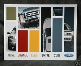 2008 Ford Cars and Trucks - $6.00